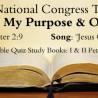 2015 Congress Theme